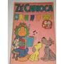 Zé Carioca Nº 1335 * 1977- Zé Carioca, O Forró De Brocoló