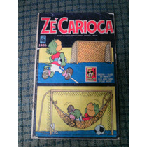 Ze Carioca N. 1435 - Maio/1979 - Ed. Abril Leia O Anuncio!
