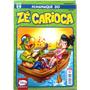 Almanaque Do Zé Carioca (2ªs.) # 12 - Fev/2013 - 8 Histórias