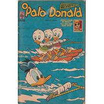 Gibi Pato Donald Nº 1432 - Abril 1979 - Bl