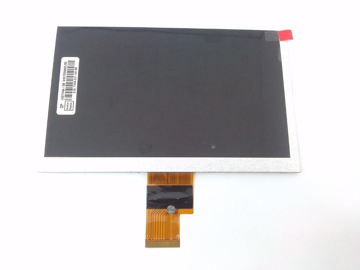 Display Lcd Acer Iconia B1 A71 L990 7 Polegadas Envio Ja