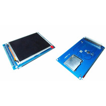 Lcd Touch 3.2 Para Arduino Tft Colorido
