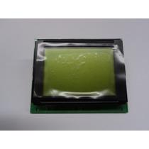Display De Cristal Liquido Gráfico Intech Itm 12864k0-05
