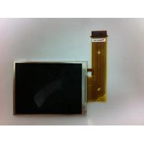 Tela Lcd Câmera Dsc-h7 Sony 1-802-379-21