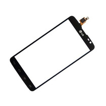 Tela Touch Preto Lg G Pro Lite D685 Original Entrega Na Hora
