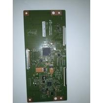 Placa T-con Tv Lg 39ln5400 Novo Com Garantia
