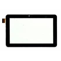 Tela Touch Vidro Tablet Philco Ph7itv Ph7i Tv Tela7 Original