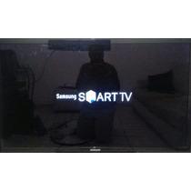 Tela Painel De Led 46 Para Tv Samsung Un46d5500 Só Retirada