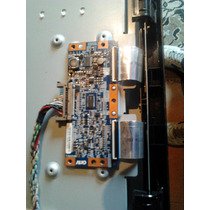 Placa T Con Tv Sony Lcd Kdl46 Bx 455