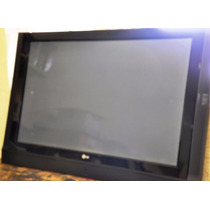 Tela/display Com Moldura Tv Lg 42pc1rv Plasma