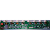 Placa Inverter Da Tv Lcd Sony Kdl-32bx425 Vit71884.00 Ls1931