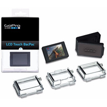 Gopro Lcd Touch Bacpac Tela Touch Screen Go Pro Hero 4 3+ 3