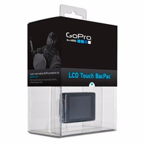 Gopro Go Pro Tela Lcd Touch Hero 3 + Bacpac