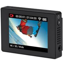 Gopro Go Pro Tela Lcd Touch Hero4 Hero 4 Bacpac Alcdb-401