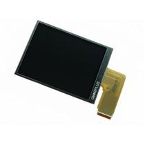 Display Lcd Fuji S4000