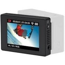 Go Pro Gopro4 Tela Lcd Touch Bacpac Hero4 E 3+ Alcdb-401