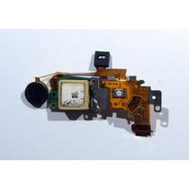 Flex De Circuito De Disparo E Gps Canon Sx230