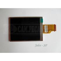 Display Lcd Samsung Es70 Es73 Es75 Pl100 Sl600 Sl6 Sl605