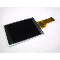 Display Lcd Camera Digital Samsung Es-90 Es91 100% Original