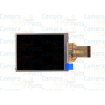 Display Lcd Sony Dsc W320, W350, W380, W510, W570, W530,w515