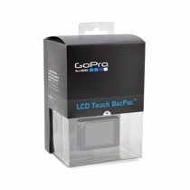 Gopro Go Pro Tela Lcd Touch Hero 3 Hero 4 Bacpac A Pront Ent