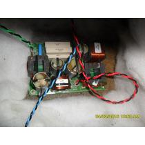 Divisor De Frquencia Eaw Sm500 Model 2w24\500 Eq