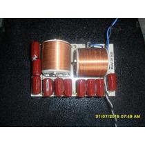Divisor Frequência Menis Model Df Sub 180hz 4\8 Ohms