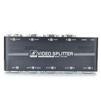 Distribuidor Splitter Vga 8 Portas 1x8 550 Mhz Res.1920x1440