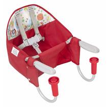 Cadeira De Refeição Bebê Portátil Para Mesa Tutti Baby