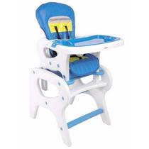 Cadeira De Alimentação Kinder 2 In 1 Kiddo - Bebemagazine