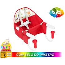 Cadeira Do Bebê P/ Refeição Alimentação Suspensa Cadeirinha