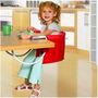 Cadeira De Refeição Para Mesa - Carol Baby Alimentação Bebe