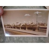 Cartão Postal Antigo Belo Horizonte Mg