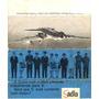 Div - Carta Satisfação Cliente Sadia Aéreo 1968 Aeronáutica