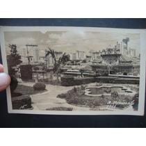 Cartão Postal Antigo Belo Horizonte Minas Gerais 1946
