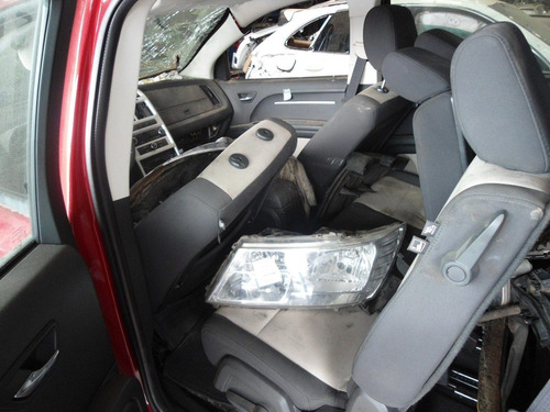 Dodge Journey 2009 - Lataria/interior/vidros