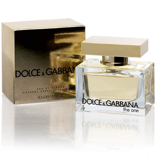 Dolce & Gabbana The One - Feminino Eau De Parfum 75ml