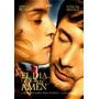 Dvd El Dia Que Me Amen - Con Adrian Suar - Cine Argentino