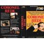 Vhs + Dvd Brinde= Coronel Redl, 1985 - Klaus Maria Brandauer