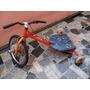 Drift Trike Com Rodas De Nilon