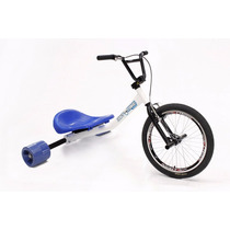 Trike Drift Dream Bike Modelo 2014 Blue Wheels