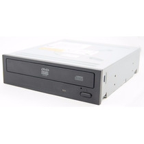 Dvd Rom Lite-on Sata P/ Pc Leitor De Dvd Interno