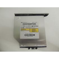 A Gravador Dvd Original Hp Dv4 2014 Br Model: Ts L633 Usado