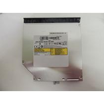 Gravador De Dvd Ts-l633 Notebook Positivo Sim+ 6280 Usado @2
