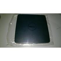 Unidade Externa Dvd Rw Dell C/ Cabo Usb Modelo Ctydr Novo
