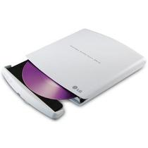 Drive Gravador/leitor Lg Usb Dvd Cd Netbook Notebook Pc Mac