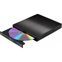 Drive Gravador/leitor Lg Usb Dvd Cd Netbook Notebook Pc Mac