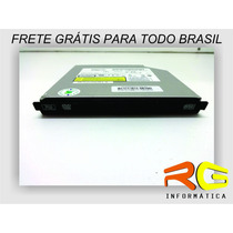 Gravador Dvd Ide Notebook Amazon Amz-n202 #019