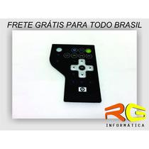 Controle Remoto Notebook Hp Dv6700 6910us #022