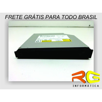 Gravador De Dvd Ide Notebook Hp Dv6700 6910us #022